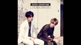 Download Video Super Junior D&E (동해 & 은혁) - The Beat Goes On [Full Album + Download] MP3 3GP MP4