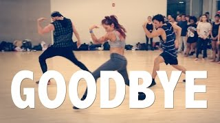 "Download ""Goodbye"" EDGE Master Class @BrianFriedman Choreography Mp3 and Videos"