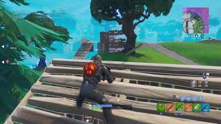 Fortnite BR I Playing with Oni I Code CRISTIANT002