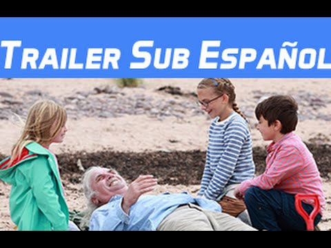 What We Did On Our Holiday Trailer Subtitulado Español