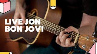 Showcase Jon Bon Jovi Rádio Cidade 10/10/1998
