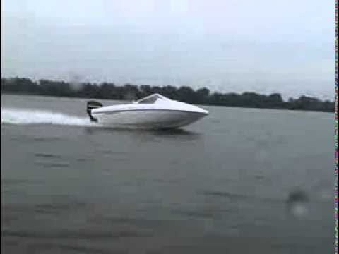 Bora Yacht