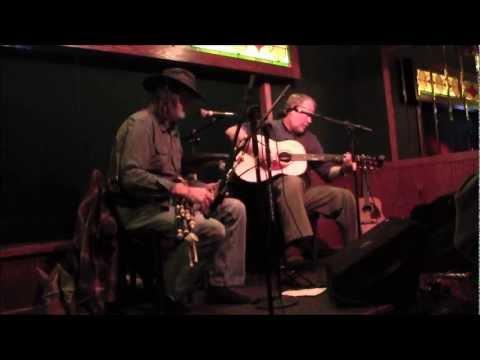 Paddy Keenan uillean pipes Cuckoos Nest Nov 18 2012 Granite City Folk Society St Coud MN
