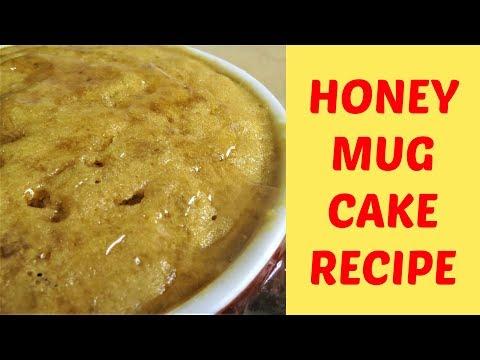 homemade-microwave-honey-mug-cake-recipe