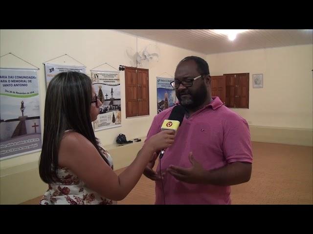 Equipe da Rádio Líder FM participa de capacitação para locutores em Ruy Barbosa