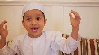 Muhammad Hadi Assegaf   Tolaal Badru Official Music Video