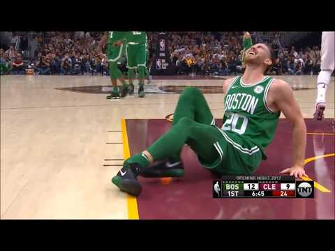 The WORST Injuries in Basketball History...