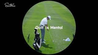 세인트나인 골프볼 승부욕  멘탈메이트