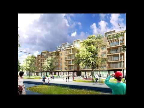 #FF017 Autumn | Architects Discuss Design For Medium Density