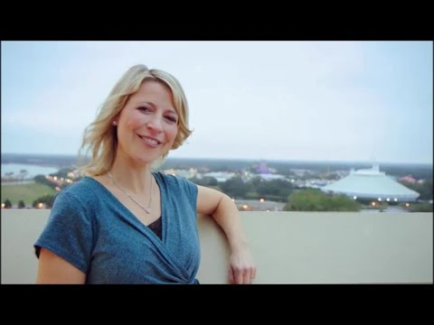 Disney Vacation Club 2017 | with Samantha Brown