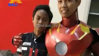 Marianta Anak SD Jalan Kaki 5 Jam untuk Sekolah - Bali Now Bali Tv