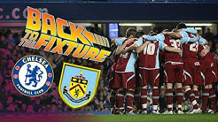 BACK TO THE FIXTURE | LIVE COVERAGE | Chelsea v Burnley 2008/09
