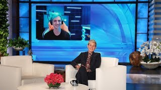 Ninja Announces a Charity Live Stream for The Ellen Fund