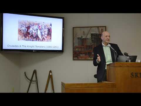 Tools: Their History & Symbolism, A Lecture by Laurent Adamowicz