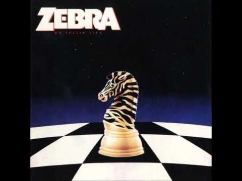Клип Zebra - Lullaby