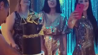 Qristine Yeghoyan-Քրիստինե Եղոյան-Շնորհավոր ՄԱՄ Ջան