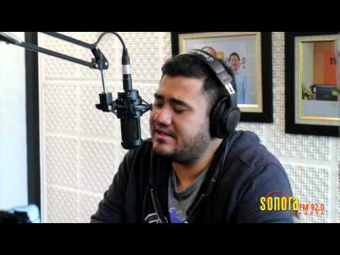 Mike Mohede Live At Sonora FM 92 Jakarta