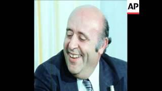 UPITN 25 4 76 TURKISH PREMIER INTERVIEW