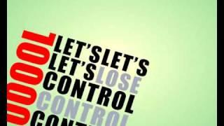 Sonor Lets lose control