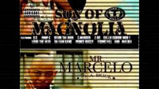 Mr Marcelo-dip And Turn Feat Z-ro And Louie The 14th[s&c]