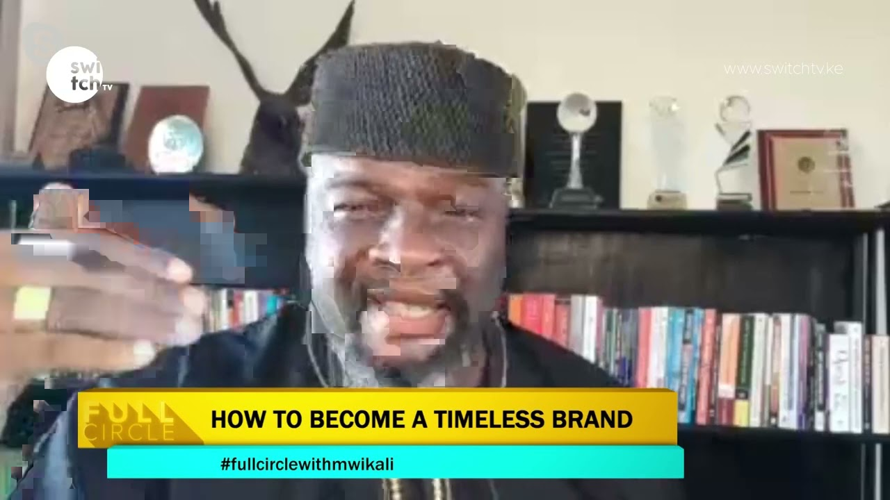 To stand out you need to be outstanding - Become a timeless brand #MasterClass #DrWale