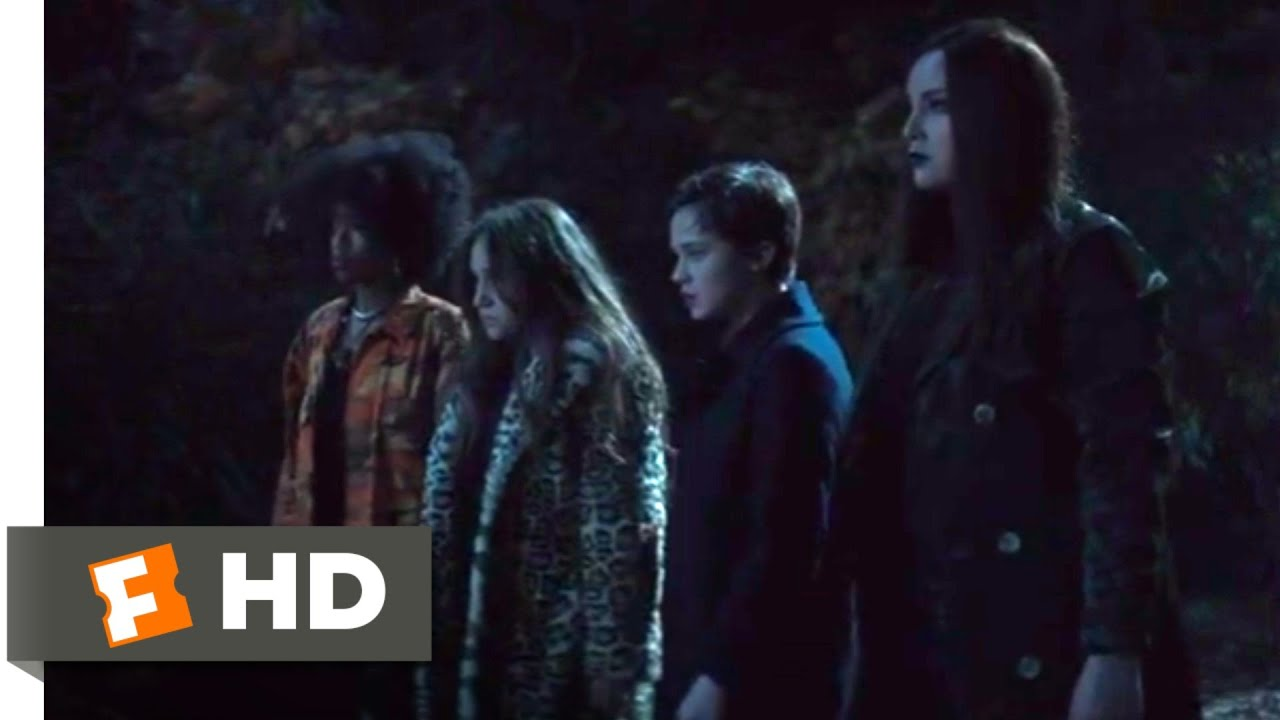 Download The Craft: Legacy (2020) - We Are the Weirdos Scene (9/10)   Movieclips