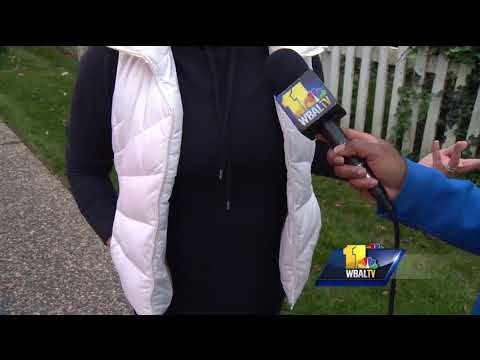 Video: Teens with bats, boards attacked people in Federal Hill, police say