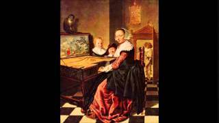 Domenico Scarlatti Harpsichord Sonatas K173 - K188 Scott Ross 11