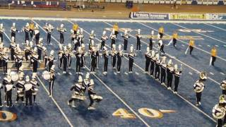 Big Noise from Winnetka - Blue Thunder Marching Band