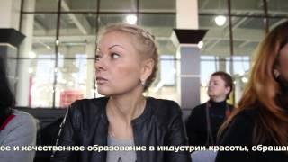 Обучение перманентному макияжу в Днепропетровске Козак Палац Мастер класс Фильм Fin