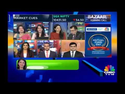 Indian Markets May Feel the Heat of Panama-like Investigation | CNBC Tv18