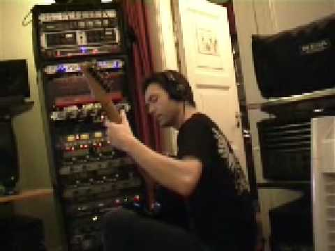 forgery studiosessions guitars 3