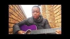 Ubuhle Bakho x Ami Faku (cover)