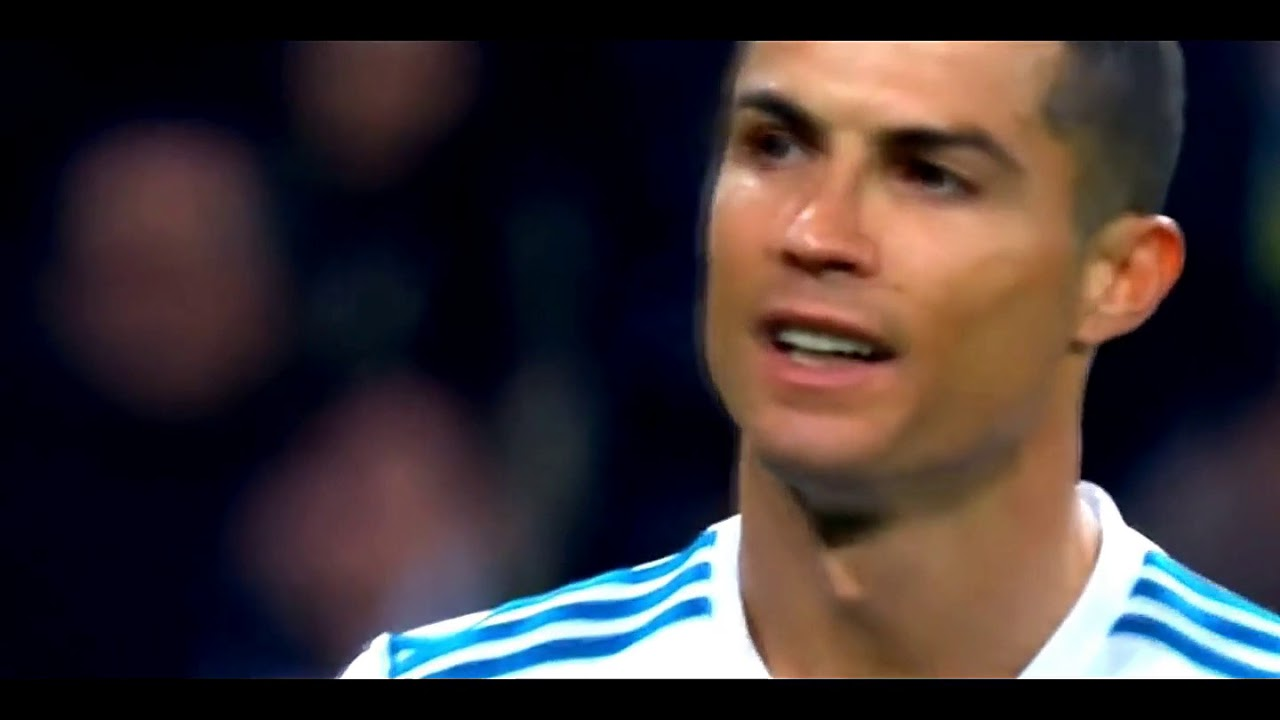 Download Real Madrid vs Borussia Dortmund 3-2 - UCL 2017-2018 - Highlights (English Commentary)