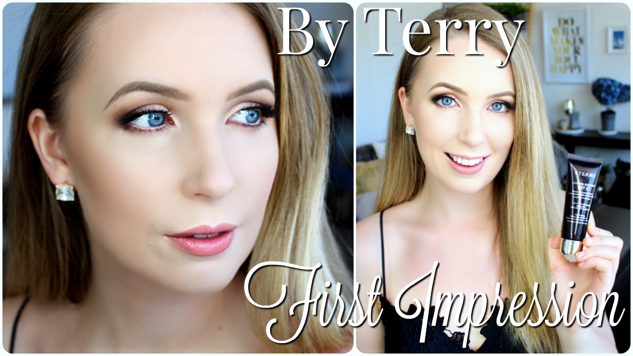 4a386520a07d By Terry Cover-Expert Perfecting Fluid Foundation First Impression Review