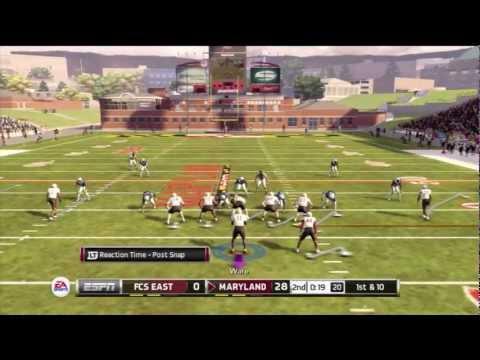 NCAA FOOTBALL 13 - HEISMAN CHALLENGE - ANDRE WARE EP.2