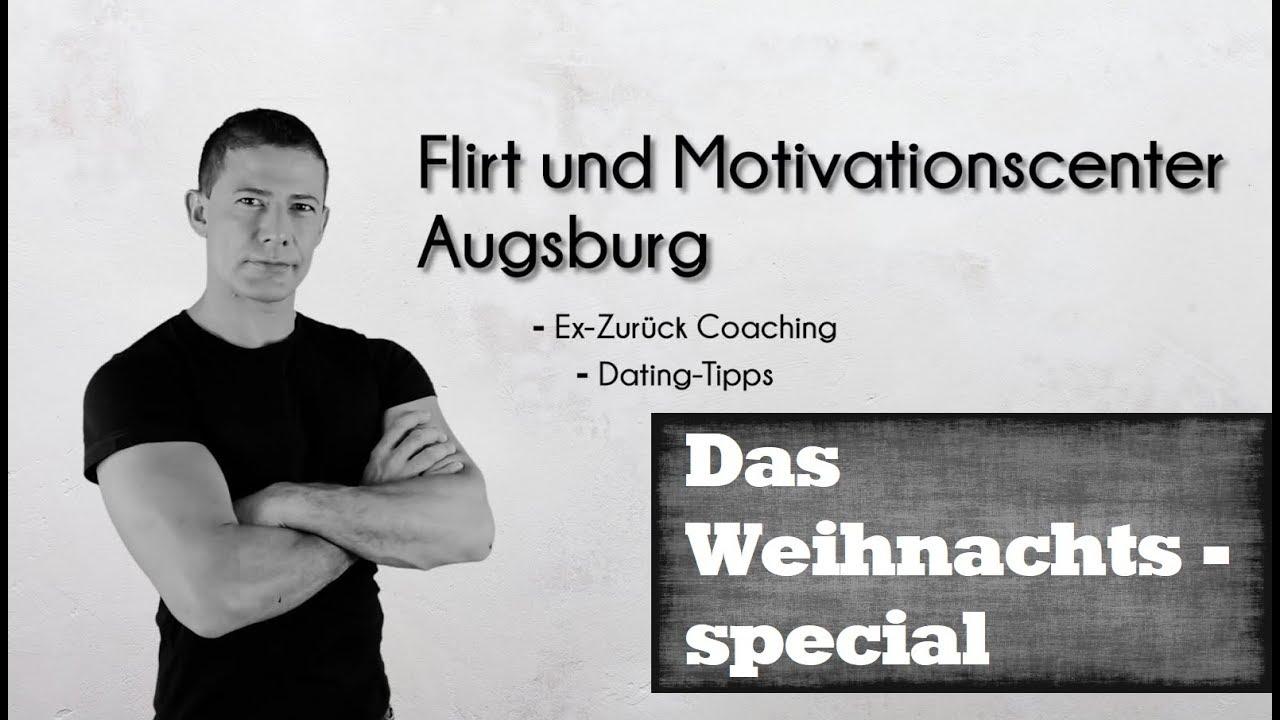 Flirt und motivationscenter augsburg erfahrungen [PUNIQRANDLINE-(au-dating-names.txt) 45