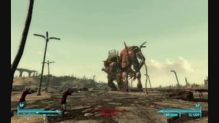 Fallout 3 Battle of Titans