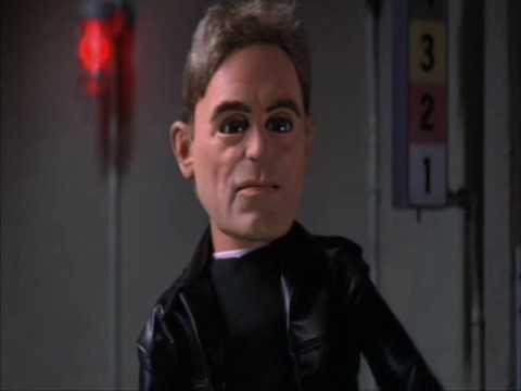 Download Stargate SG1 - Puppet scene