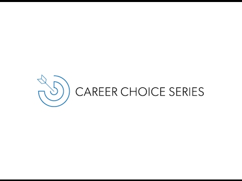 Career Choice Series: Science, Technology, and the Law