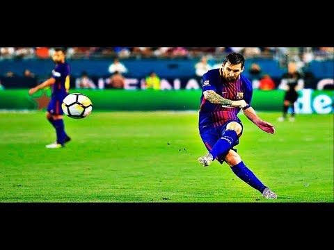 Los Mejores Goles y Jugadas Del Futbol - J. Balvin - Mi Gente - 2017