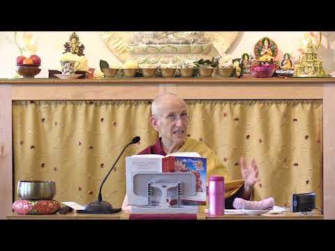 24 Samsara, Nirvana, and Buddha Nature: Auxiliary Afflictions 06-18-21