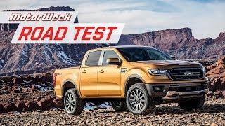 2019 Ford Ranger | Road Test