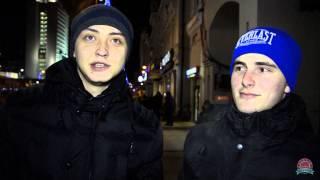 """Проект-""""Молодые и Свободные"""" г. Владивосток. Что есть счастье?"""