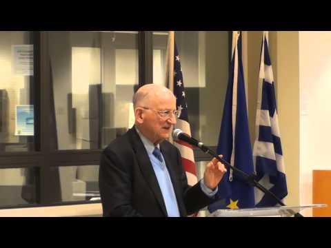 Dr. Otto Kernberg Masterclass -