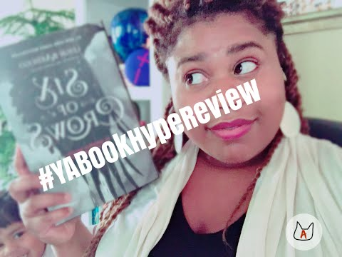 Six of Crows | #YA Book Hype Review
