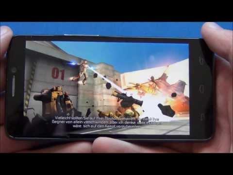 Alcatel One Touch idol (Dual SIM) - Gaming