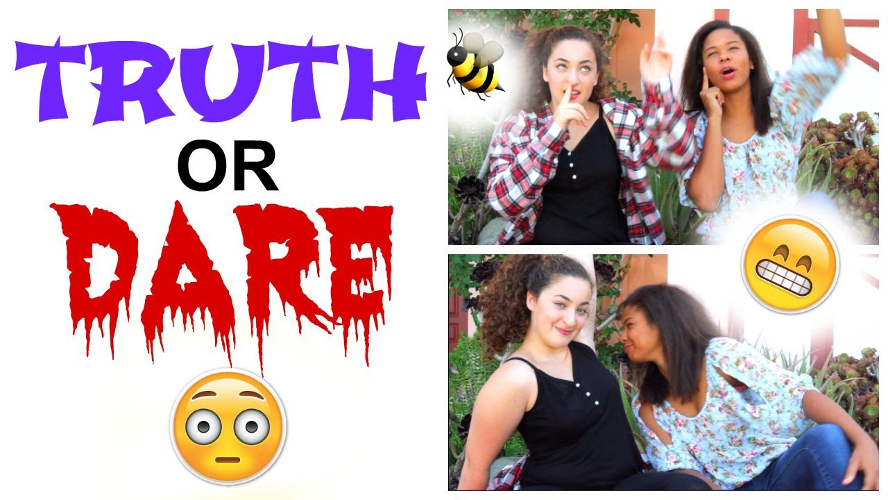 TRUTH OR DARE CHALLENGE - YouTube