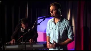 Bart Zeilstra - Als Ik In Je Ogen Kijk (live bij Q)