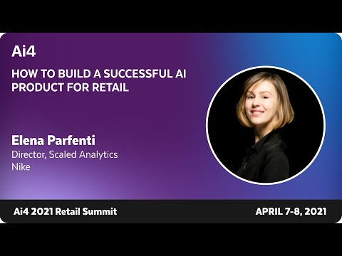 How to Build a Successful AI Product for Retail